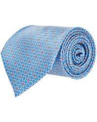 Stefano Ricci - Floral Circle Tie - Lyst