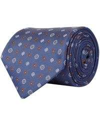 Corneliani - Silk Tie - Lyst