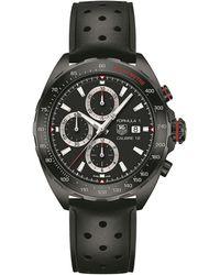 Tag Heuer - Formula 1 Calibre 16 44mm Chronograph Watch - Lyst