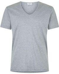 Zimmerli - Sea Island T-shirt - Lyst