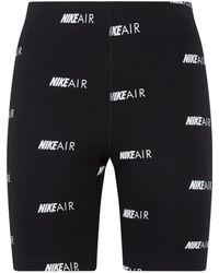 Nike - Air Printed Shorts - Lyst