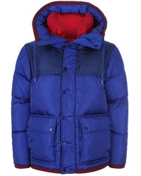Moncler - Empire Padded Jacket - Lyst