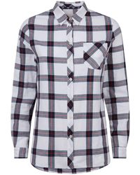 Barbour - Skysail Check Shirt - Lyst