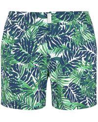 Vilebrequin - Blanc Merise Swim Shorts - Lyst