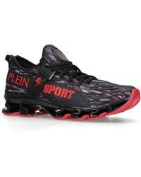 Philipp Plein - Sniper Sneakers - Lyst