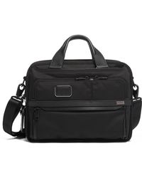 Tumi - Alpha 3 Expandable Laptop Briefcase - Lyst