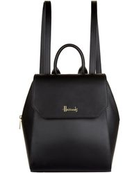 Harrods - Violet Backpack - Lyst