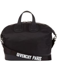 Givenchy - Nightingale Weekend Bag - Lyst