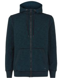 BOSS Orange - Ztarta Zip-up Hoodie - Lyst