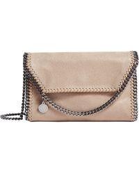 Stella McCartney - Falabella Envelope Cross Body Bag - Lyst