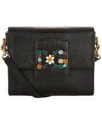 Dolce & Gabbana - Dg Millennials Cross Body Bag - Lyst