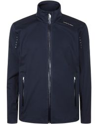 Porsche Design - Technical Rain Jacket - Lyst