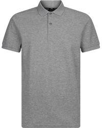 J.Lindeberg - Logo Polo Shirt - Lyst