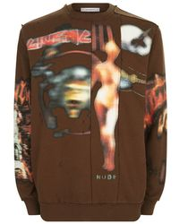 Givenchy - Cuban Heavy Metal Jumper - Lyst