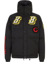 BBCICECREAM - Vikings Shell-down Jacket - Lyst