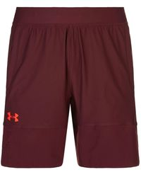 Under Armour - Threadborne Shorts - Lyst