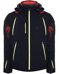 Spyder - Pinnacle Jacket - Lyst