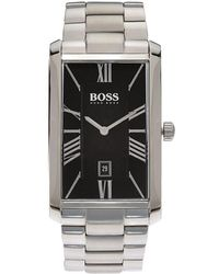 BOSS Black - Admiral Watch - Lyst