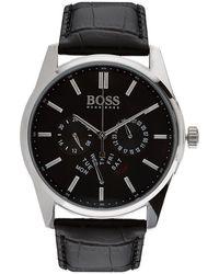 BOSS Black - Heritage Watch - Lyst