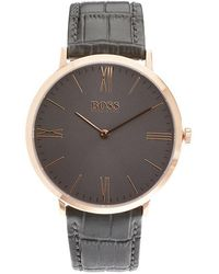 BOSS Black - Jackson Watch - Lyst