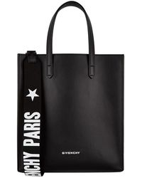 Givenchy - Small Stargate Shopper Bag - Lyst