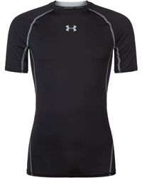 Under Armour - Compression T-shirt - Lyst
