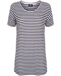 Bogner - Fryda Striped T-shirt - Lyst