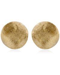 Marco Bicego - Africa Stud Earrings - Lyst