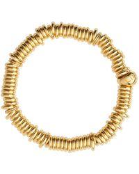 Links of London - 18k Gold & Sterling Silver Sweetie Core Bracelet - Lyst