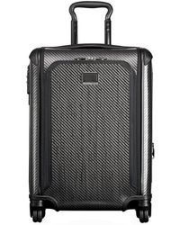 Tumi - Tegra-lite® Max Expandable Continental Carry-on Case (56cm) - Lyst