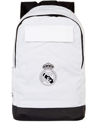adidas - Logo Backpack - Lyst
