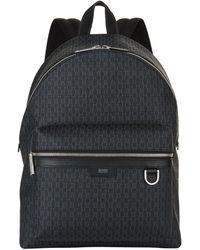 BOSS - Logo Backpack - Lyst