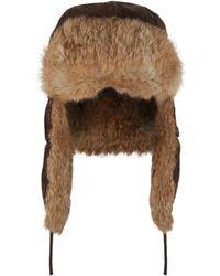 Stetson Starkville Aviator Hat
