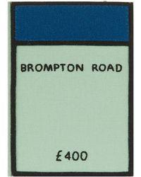 Olympia Le-Tan - Brompton Road Clutch - Lyst