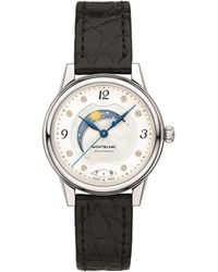 Montblanc - Bohme Day And Night Watch - Lyst
