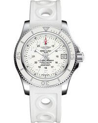 Breitling - Superocean Ii Automatic Watch 36mm - Lyst