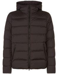 Woolrich - Sierra Hooded Jacket - Lyst