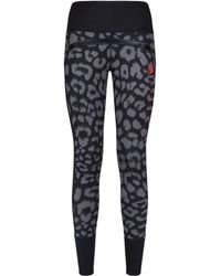 Stella McCartney - Believe This Leggings - Lyst