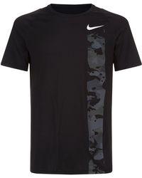 Nike - Pro Training Top - Lyst