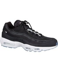 info for 5636f ccc3c Nike - Air Max 95 Essential Trainers - Lyst