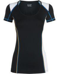 Armani - Ventus 7 T-shirt - Lyst
