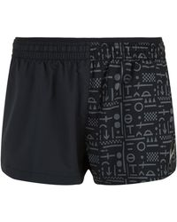 Nike - Elevate Running Shorts - Lyst
