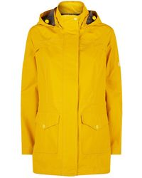 Barbour - Dalgetty Hooded Jacket - Lyst