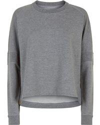 Monreal - Flex Sweatshirt - Lyst