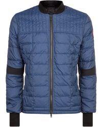 Canada Goose - Dunham Jacket - Lyst