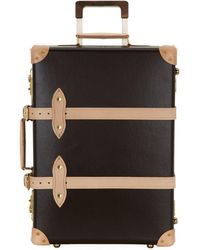 "Globe-Trotter - Safari Trolley Case (21"") - Lyst"