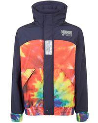 BBCICECREAM - Tie Dye Printed Jacket - Lyst