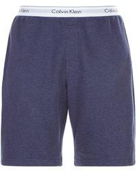 CALVIN KLEIN 205W39NYC Lounge Shorts