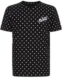 Nike - Sportswear Nsw Polka Dot T-shirt - Lyst