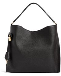 Tom Ford - Leather Alix Hobo Bag - Lyst
